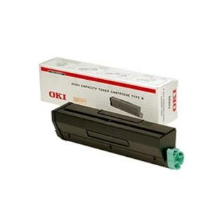 OKI Toner Cartridge, do B4300 / 4350, 7000 stran